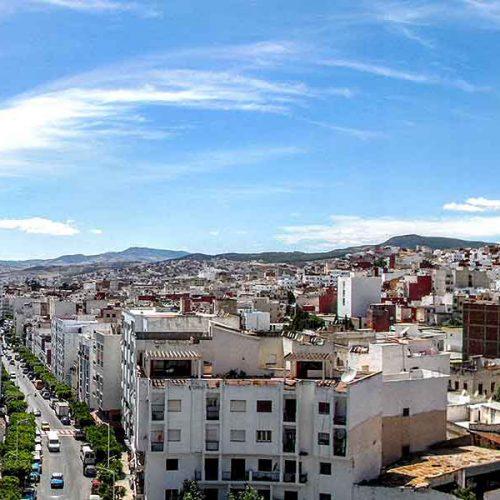 Tetouan Morocco | Wikimedia/Yassine Abbadi, CC-BY-2.0