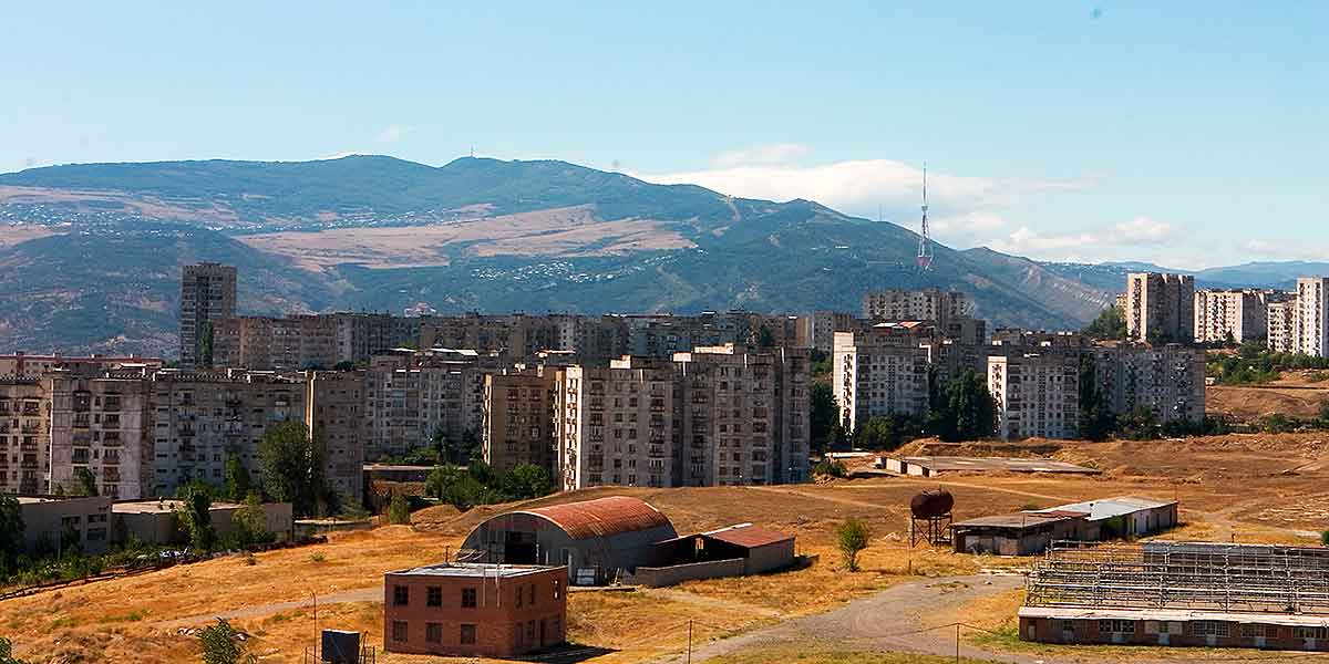 Tbilisi | Best Practice | jb/Wikipedia
