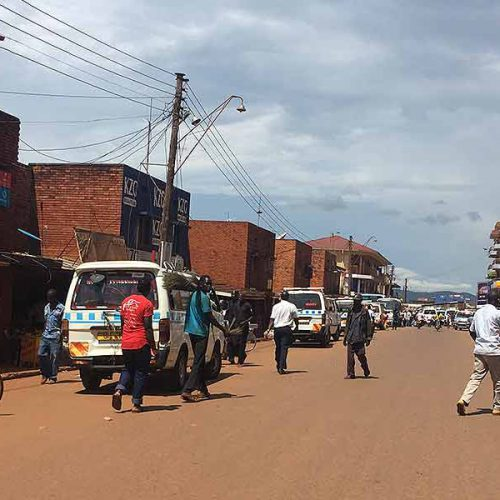 City Development Strategy | Best Practice | Jinja, Uganda: The Critical Role of the Mayor | Improved Urban Environment, Poverty Reduction, Urban renewal | FLMH